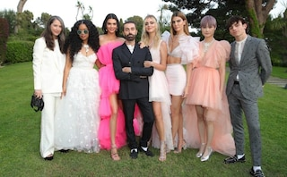 Giambattista Valli x H&M: lo stilista italiano firmerà una collezione low-cost