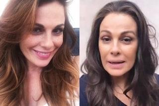 Vanessa Incontrada irriconoscibile: sconvolge tutti col nuovo look e il viso invecchiato