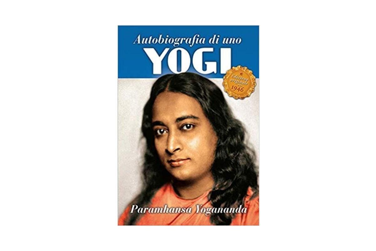 Autobiografia di uno yogi A. Paramhansa Yogananda