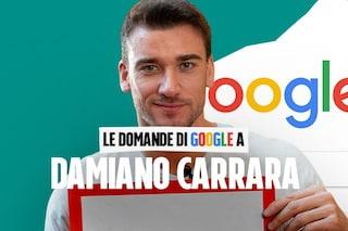Damiano Carrara: Il mio tiramisù con la panna, nella nuova stagione di Bake Off qualcosa cambierà
