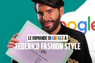 Federico Fashion Style, il parrucchiere svela i dettagli della sua vita e i segreti dei trattamenti