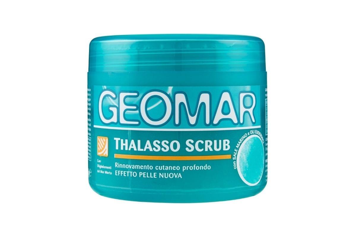 Geomar Thalasso Scrub al sale