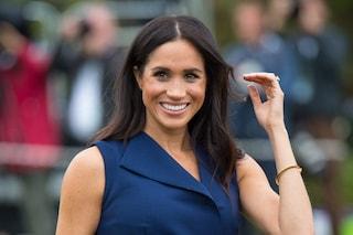 Capelli perfetti e setosi come Meghan Markle: ecco qual è il segreto della principessa