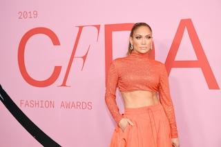 CFDA 2019: Jennifer Lopez è icona fashion dell'anno agli Oscar della moda