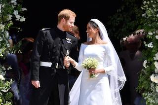 Il Royal Wedding di Meghan ed Harry è il più costoso della storia: ecco i prezzi delle nozze da star