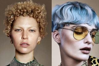 Tagli corti per l'estate 2019: quale scegliere in base alla qualità dei tuoi capelli