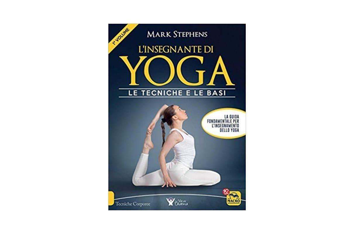 L'insegnante di yoga. Le tecniche e le basi