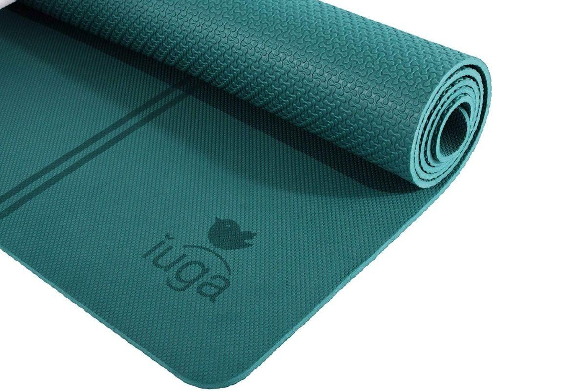 Tappetino yoga tpe Iuga