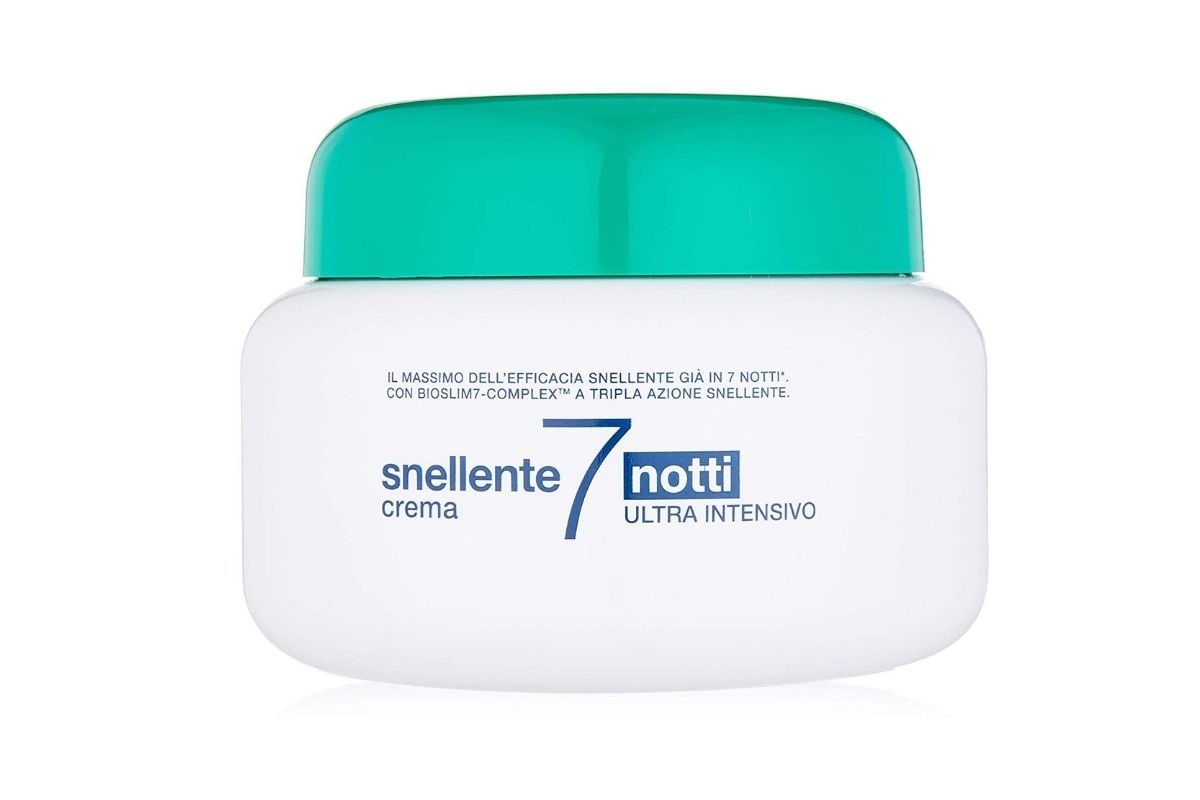 crema anticellulite Somatoline Snellente Crema 7 notti Ultra Intensivo