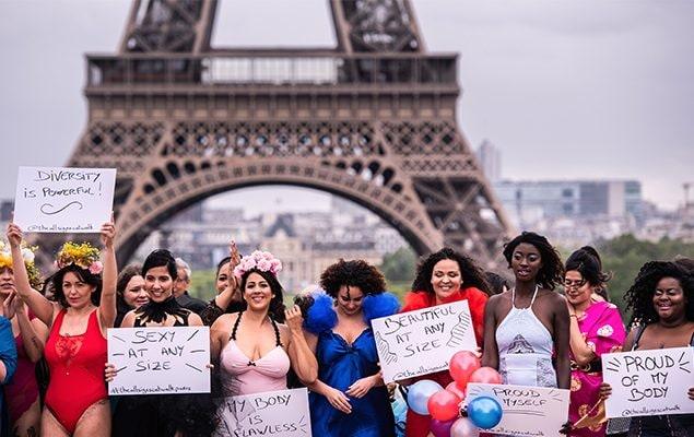 Il valore della diversità: stop corpi perfetti e ben depilati, noi donne libere di essere come siamo