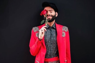 Federico Fashion Style e la passione per la moda: i look originali del parrucchiere delle meraviglie