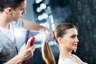 10 usi alternativi della lacca per capelli da provare subito