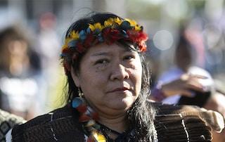 Joenia Wapichana, chi è la prima deputata indigena che difende il popolo brasiliano
