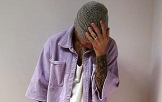 L'anello nuziale di Justin Bieber è sui social per la gioia di oltre 100milioni di follower
