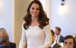 Il segreto di bellezza di Kate Middleton: ecco come si tiene in forma la principessa