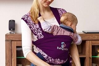 Migliori fasce porta bebè: quali scegliere