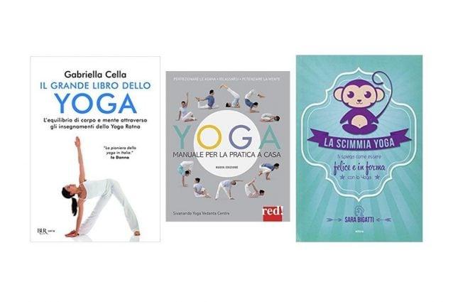 libri sullo yoga
