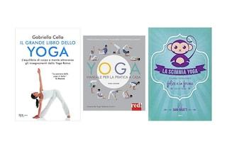 10 libri sullo yoga consigliati per la pratica