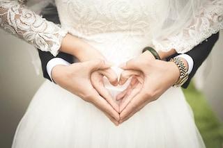 Quanto è difficile sposarsi, il matrimonio diventa sempre più costoso, lo conferma uno studio