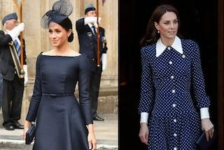 Meghan batte Kate: sono della Markle gli abiti più cercati sul web