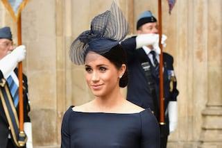 Meghan Markle modifica l'anello della principessa Diana, è pioggia di critiche a corte