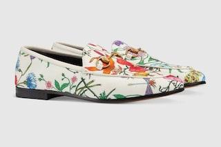 Tutta pazze per i mocassini, sono le scarpe must-have dell'estate 2019