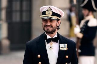 Non solo William ed Harry: i principi più belli al mondo, da Carlo di Svezia a Nikolai di Danimarca