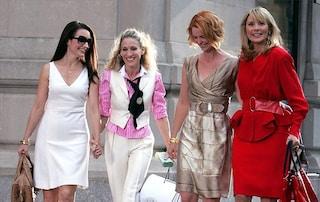 """Fare shopping con Sarah Jessica Parker come in """"Sex & the City"""", da oggi è possibile: ecco come"""