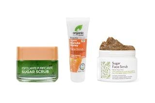 Scrub viso: cos'è e come scegliere quello adatto al tuo tipo di pelle