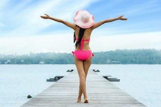 La prova costume è out: 5 errori da non fare quando scegli il bikini per l'estate
