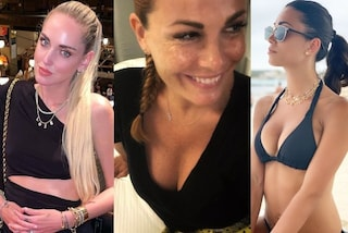 Choker e collanine come Vanessa Incontrada, il trend dell'estate 2019 che spopola tra le star