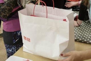 Addio alla plastica negli store di Fast Retailing: il gruppo della moda attua il maxi piano green