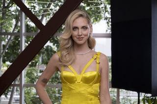 Chiara Ferragni debutta in un talent, sarà giudice in un programma di moda con Heidi Klum