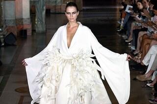 Matrimonio in inverno: cosa indossare e gli abiti da sposa a cui ispirarsi