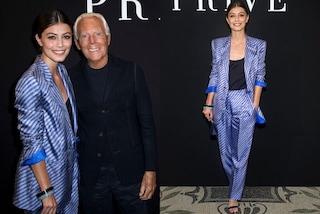 Alessandra Mastronardi, da Chanel ad Armani: è lei la musa dei grandi stilisti