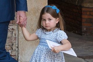 Charlotte veste firmato, George e Louis in abiti low cost: quanto spende Kate Middleton per i figli