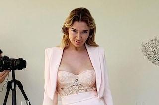 Elisabetta Franchi, dalla moda alla tv: su Real Time un programma dedicato alla stilista