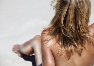 Maschere doposole per capelli: 5 impacchi fai da teper una chioma nutrita e splendente