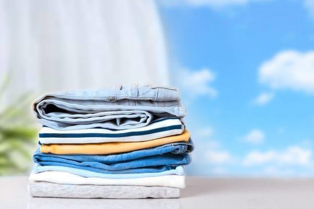 Come lavare un cappotto di piumino in casa Leggendo