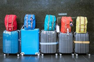 Cosa mettere in valigia: liste e consigli per una valigia perfetta