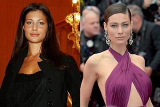 Marica Pellegrinelli ieri e oggi: l'evoluzione di stile della modella che incanta con la sua bellezza