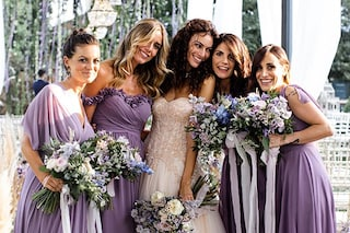 Matrimonio Paola Turani: gli abiti da sposa dell'influencer per le nozze