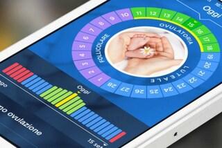 Le 6 migliori app per la fertilità da scaricare