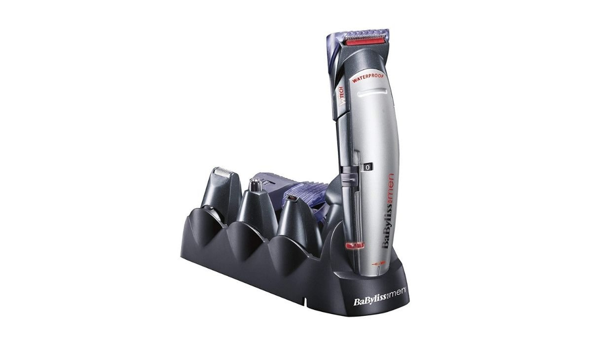 multigroom BaByliss For Men E837E X-10