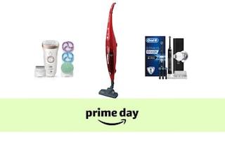 Prime Day offerte: le migliori del weekend su prodotti di bellezza, casa e cucina