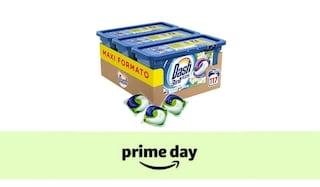 Le Dash Pods 3 in 1 ora tra le offerte WOW dell'Amazon Prime Day al 43% di sconto
