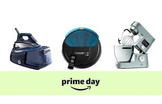 Prime day 2019, i prodotti per la casa al 63% di sconto fino alle 23:59 di oggi