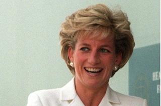 Lady Diana, l'eredità di 28 milioni di euro non è andata solo ai figli William ed Harry