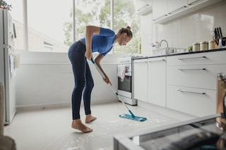 Pulizie domestiche: 11 errori frequenti da non fare