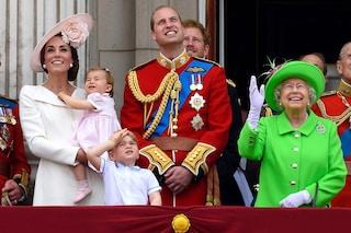 Royal Family, le 7 parole che i Windsor non possono pronunciare a corte